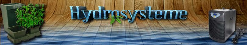 Hydrosysteme