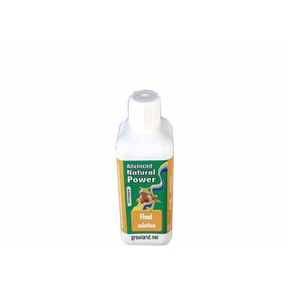 Advanced Hydroponics AH Natural Power Final Solution 0,5 Liter