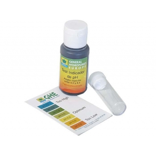 General Hydroponics GHE Ph Test Set