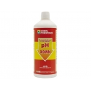 General Hydroponics GHE PH Down 1 Liter