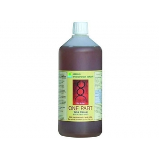 General Hydroponics GHE Total Bloom 1 Liter